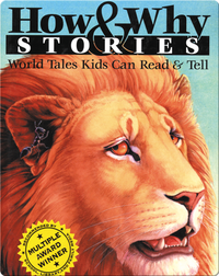 How and Why Stories