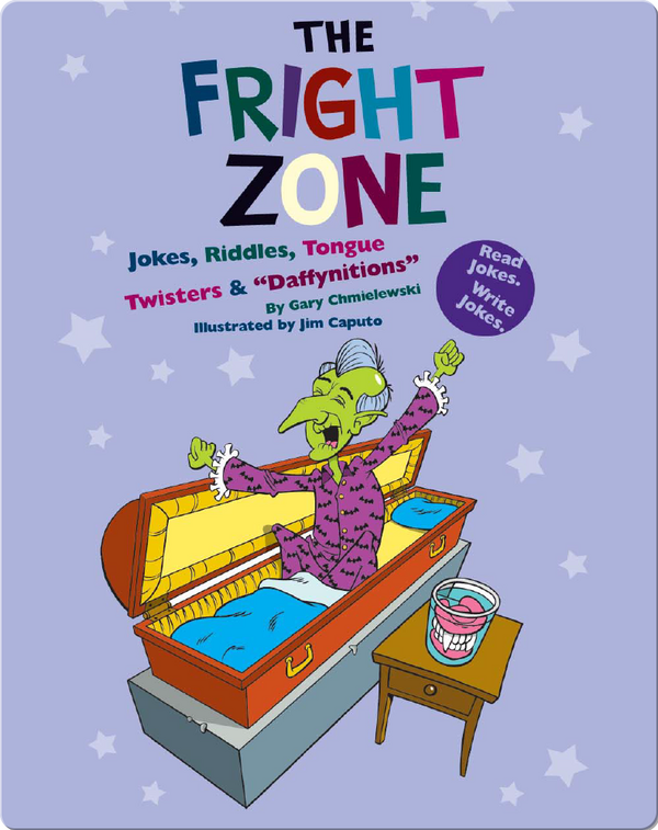 The Fright Zone