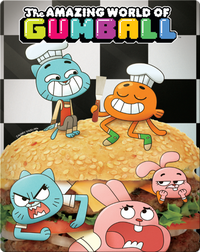 The Amazing World of Gumball Vol. #1