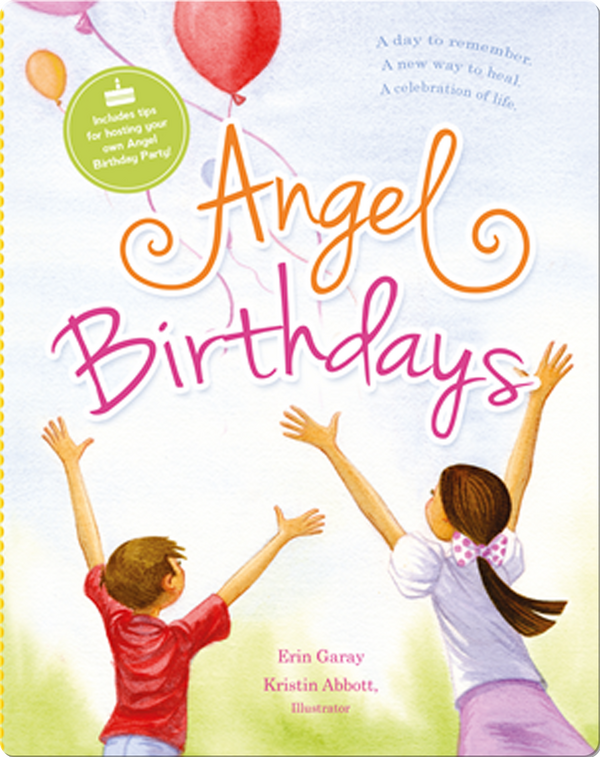 Angel Birthdays