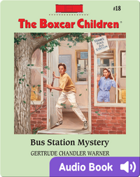 Bus Station Mystery