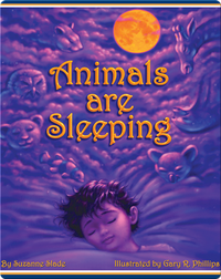 Animals are Sleeping