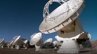 Radio Astronomy - The Alma Telescope