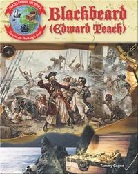 Blackbeard (Edward Teach)