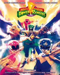 Mighty Morphin' Power Rangers Vol. 1