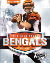 The Cincinnati Bengals Story