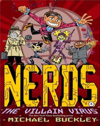 Villain Virus (NERDS Book Four)