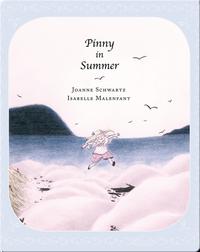 Pinny in Summer