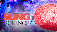'The Insane Brain!' | SUNG SCIENCE