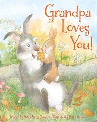 Grandpa Loves You!