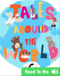 Tales Around the World 6