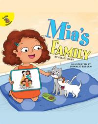 Mia's Family