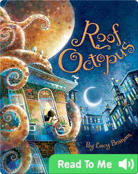 Roof Octopus