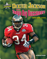 Dexter Jackson and the Tampa Bay Buccaneers: Super Bowl XXXVII