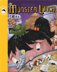 Monster Lunch