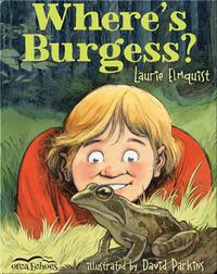 Where's Burgess?