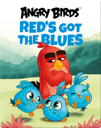 Angry Birds: Red's Got the Blues