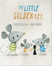 The Little Golden Key