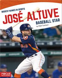 José Altuve