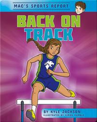 Mac's Sport Report #4: Back on Track