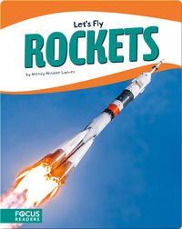 Let's Fly: Rockets
