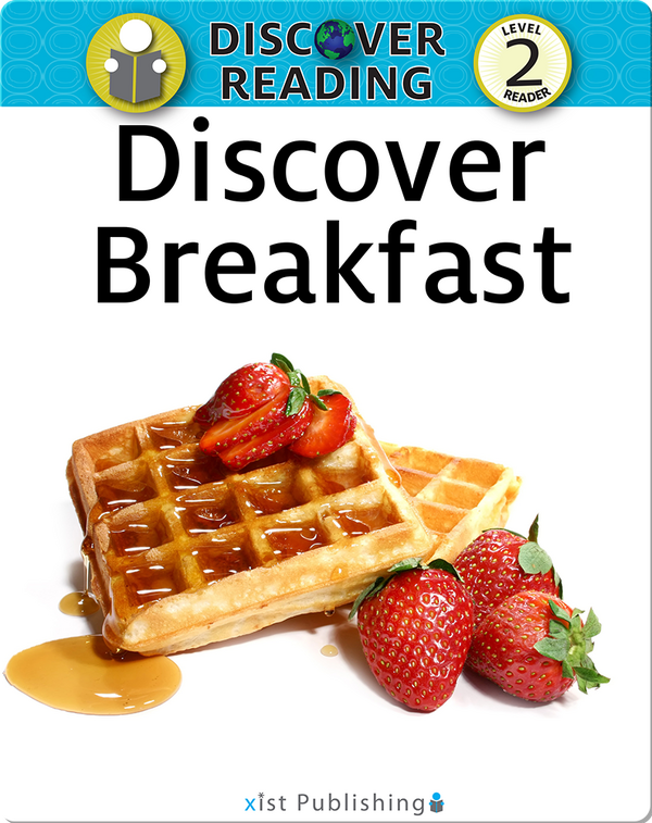Discover Breakfast