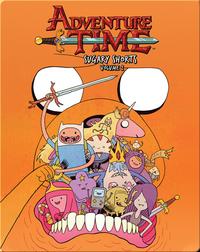 Adventure Time Sugary Shorts Vol. 2