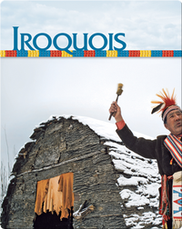 Native Americans: Iroquois