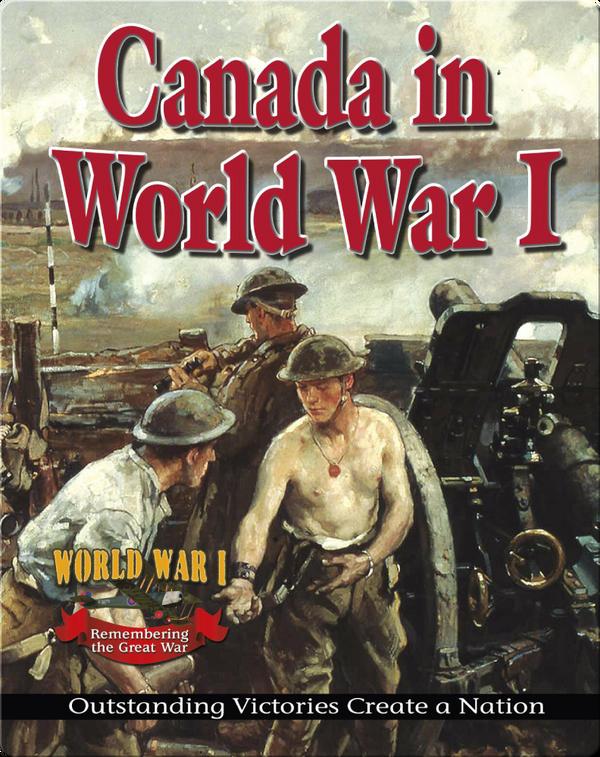 Canada in World War 1