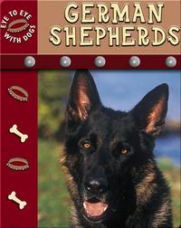 Eye To Eye With Dogs: German Shepherds
