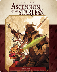 Spera: Ascencion of the Starless Vol. 1