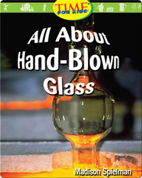 All About Hand-Blown Glass