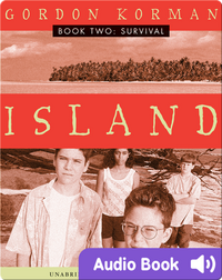 Island Book #2: Survival