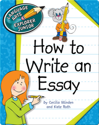 How to Write an Essay