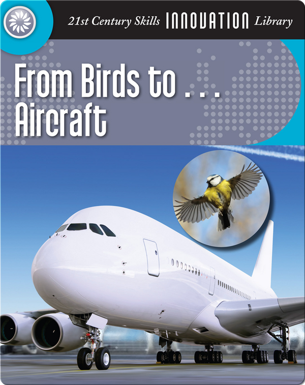From Birds to... Aircraft