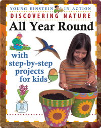 Discovering Nature All Year Round