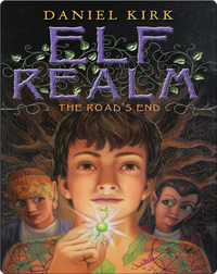 Elf Realm #3: The Road's End