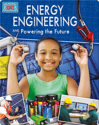 Energy Engineering and Powering the Future