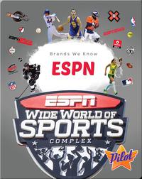 Brands We Know: ESPN