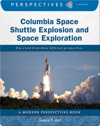 Columbia Space Shuttle Explosion and Space Exploration