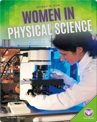 Women in Physical Science