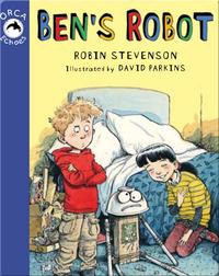 Ben's Robot