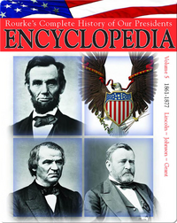 President Encyclopedia 1861-1877
