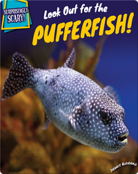 Look Out for the Pufferfish!