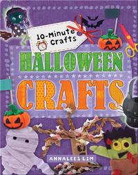 Halloween Crafts