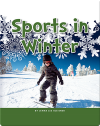 Sports in Winter