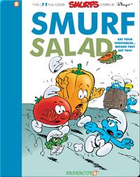 The Smurfs 26: Smurf Salad
