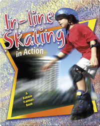 In-Line Skating in Action