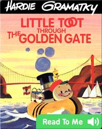 Little Toot: Through The Golden Gate