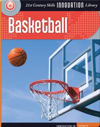 Innovation: Basketball